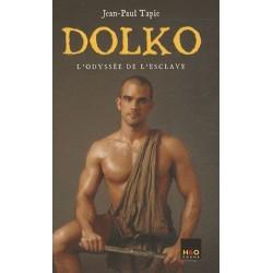 Dolko Tome 1 : L'odyssée de l'esclave