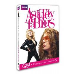 Absolutely Fabulous : Gay & l'intégrale de la saison 5