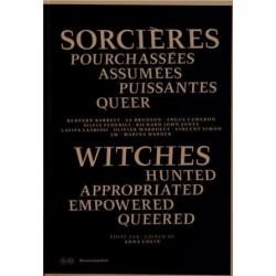Sorcières pourchassées, assumées, puissantes, queer (Bilingue Français Anglais)