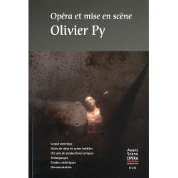 Opéra et mise en scène : Olivier Py