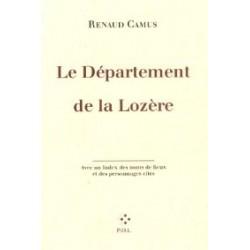 Le Département de la Lozère