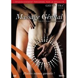 Massage génital