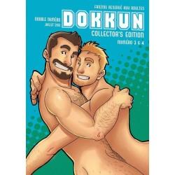 Dokkun n°3+4