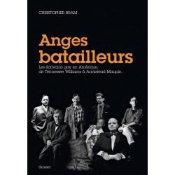 Anges batailleurs. Les écrivains gay en Amérique, de Tennessee Williams à Armistead Maupin