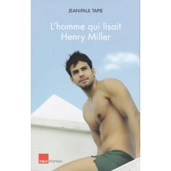 L'homme qui lisait Henry Miller
