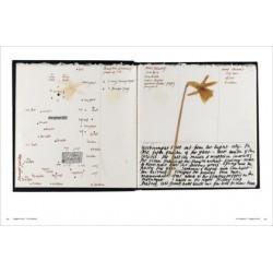 Derek Jarman's Sketchbooks (Anglais)