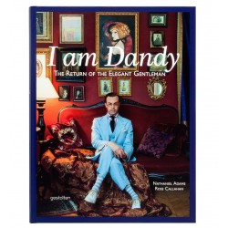 I am Dandy. The return of the elegant gentleman (Anglais)