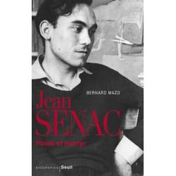 Jean Sénac, poète et martyr