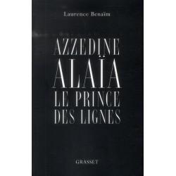 Azzedine Alaïa, le prince des lignes