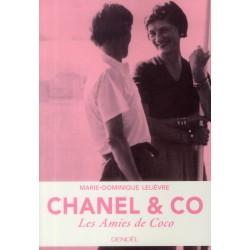 Chanel & co. Les amies de Coco