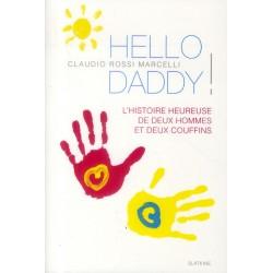 Hello daddy ! L'histoire heureuse de deux hommes et deux couffins