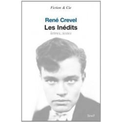 Les inédits. Lettres, textes