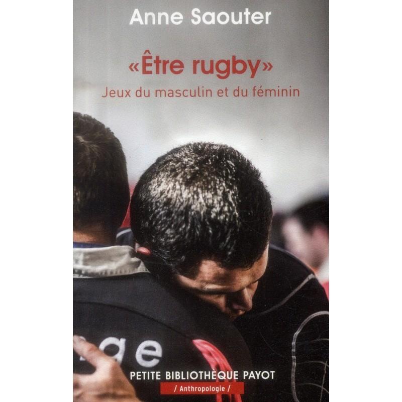 « être rugby » : jeux du masculin et du féminin