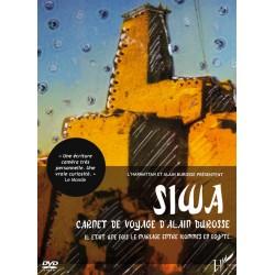 Siwa - Carnet de voyage d'Alain Burosse. Il était une fois le mariage entre hommes en Egypte