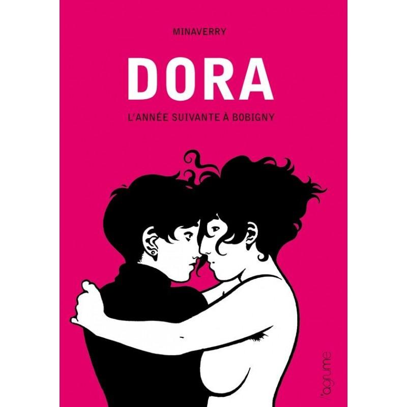 Dora T.2 : l'année suivante à Bobigny