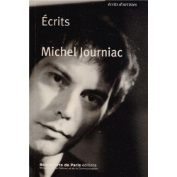 Ecrits. Michel Journiac